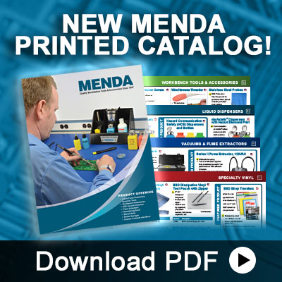 Menda High Performance Dish Type Dispenser Pumps And